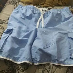 Polo swimming shorts